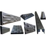 Формы для бетона АБС
