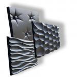Формы для 3D панелей (22)