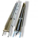 Формы стеклопластиковые для столбов (16)