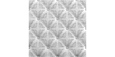 Форма для 3D панели из АБС №12