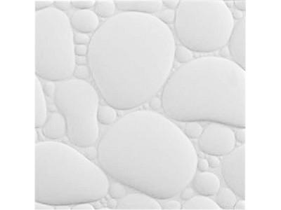 Форма для 3D панели из АБС №13