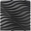 Форма для 3D панели из АБС №18