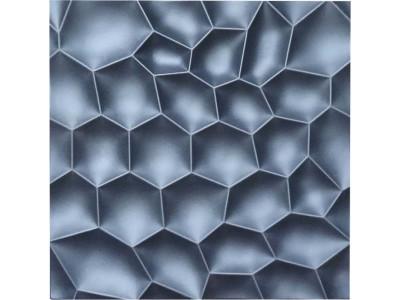 Форма для 3D панели из АБС №6