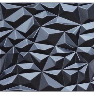 Форма для 3D панели из АБС №9
