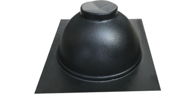 """Form for balusters """"Sphere bottom part"""" from ABS No. 1"""