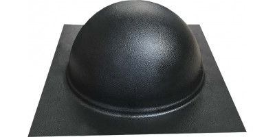 """Form for balusters """"Sphere top part"""" from ABS No. 3"""