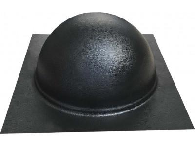 "Форма для балясины ""Шар верх: из АБС №3"