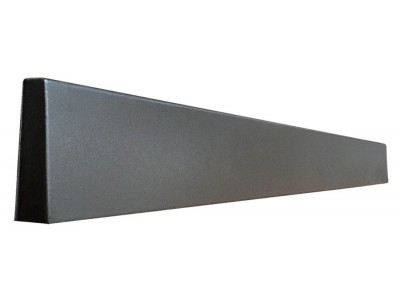 Форма для бордюра Дорожный из АБС №1