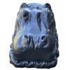 "Форма для декора ""Бегемот"" из АБС Размеры: 1100х550х310 мм"