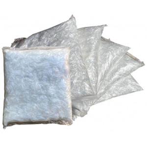 Фибра для бетона 12 мм - 900 г