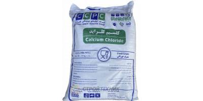 Хлористый кальций CLORIAN CHEMICAL PC