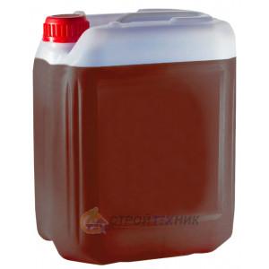 Acid dye for concrete Red Ukraine price for 1 liter 285 UAH