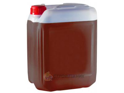 Кислотный краситель для бетона Красный Украина цена за 1 литр 385 грн.