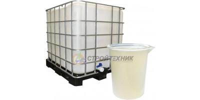 Пластификатор для бетона Карбоксил