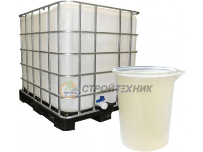 Plasticizer for concrete Carboxil