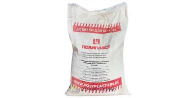 Пластификатор для бетона ПФМ-НЛК Полипласт