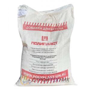 Plasticizer for concrete Relamix T-2 Polyplast