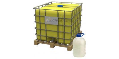 Смазка для пластиковых форм К-222 цена за 1 литр 46 грн.