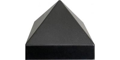 Форма для крышки столба Пирамида №14-3