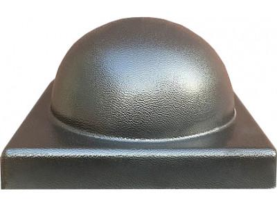 Форма для крышки столба Шар №16-1