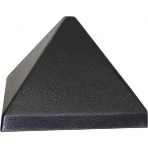 Форма для крышки столба Пирамида №16-3
