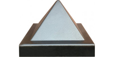 Форма для крышки столба Бастион №16-4