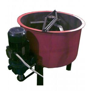 Бетонозмішувач примусовий РПП -200