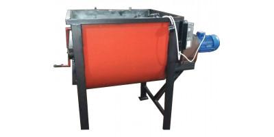 Растворосмеситель принудительного действия РШ-300 3 кВт
