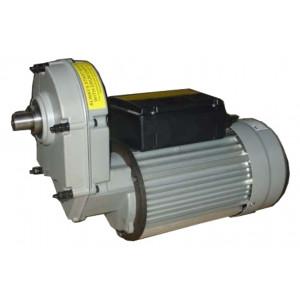 Мотор-редуктор для бетонозмішувача