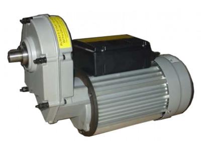 Мотор-редуктор для бетоносмесителя