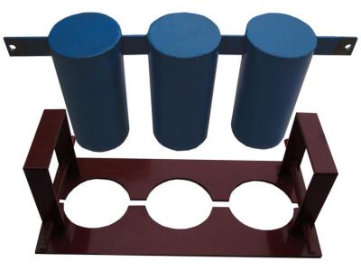 Матрица для шлакоблочного станка СШ-1 на 3 круга