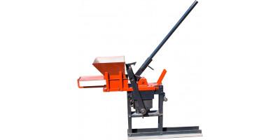 Станок для изготовления ЛЕГО-LEGO кирпича
