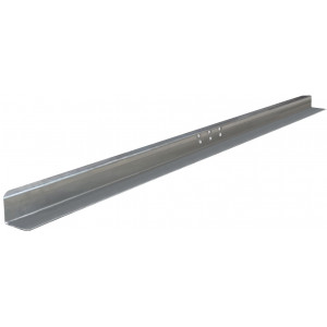 Профиль для электрической виброрейки BPE-1500 алюминиевый 1,5 м