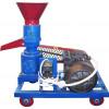 Гранулятор кормов ГУК-200 с двигателем 5,5 кВт 220 В