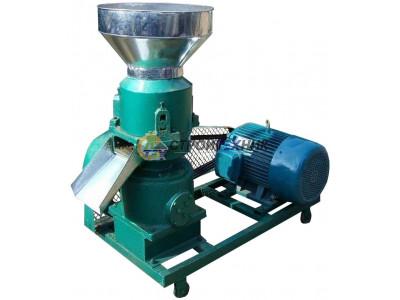 Гранулятор кормов ГУК-500 с двигателем 7,5 кВт 380 В