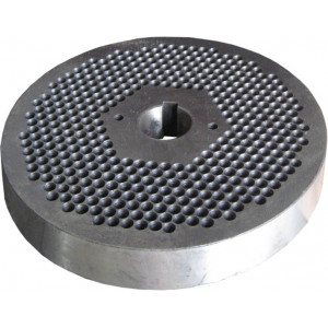 Матрица для гранулятора ГУК-800 -300 мм Ø отверстий 5,0 мм
