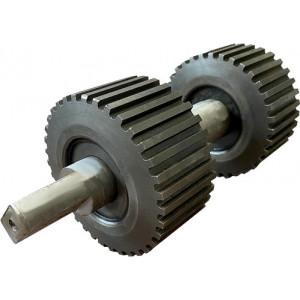 Ролики для гранулятора ГУК-200