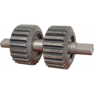 Ролики для гранулятора ГУК-50