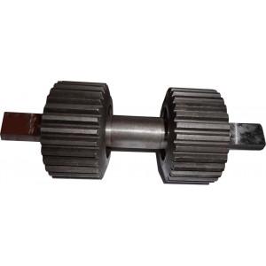 Ролики для гранулятора ГУК-100