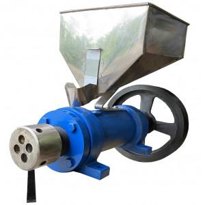 Экструдер для кормов КР-110 зерновой