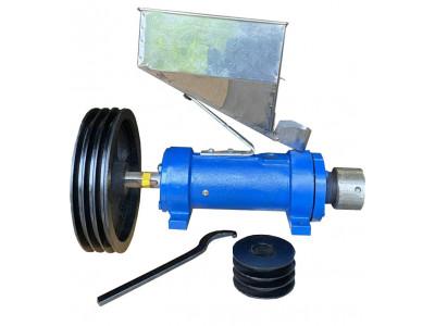 Экструдер для кормов КР-150 зерновой