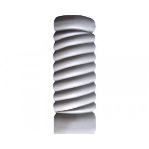 "Форма для оградки ""Столб"" №1 Размеры: 600x100 мм"