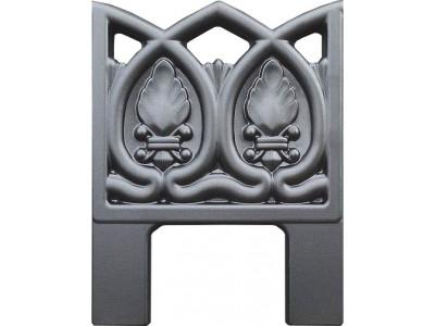 Форма для оградки из АБС №16