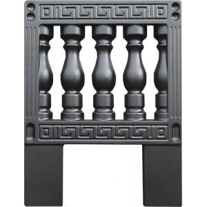 Форма для оградки из АБС №17 Размеры: 500x650x40 мм
