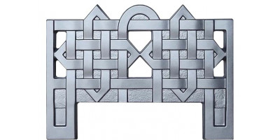 Форма для оградки из АБС №3