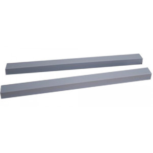 Форма для оградки Пазы №1 Размеры: 600x40x40 мм