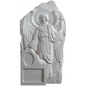 Форма для памятника из АБС №019