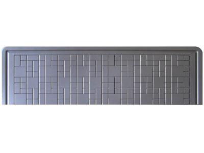 Форма противоусадочной плиты под памятник из АБС №1