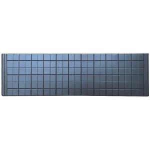 Форма противоусадочной плиты под памятник из АБС №15-1