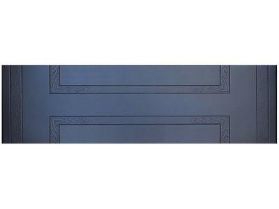 Форма противоусадочной плиты под памятник из АБС №5 Размеры: 1950x650x50 мм